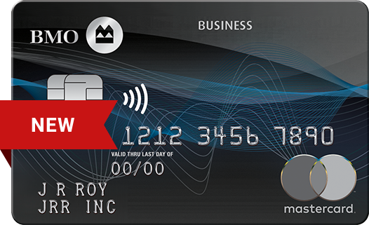 BMO Rewards® Business Mastercard®