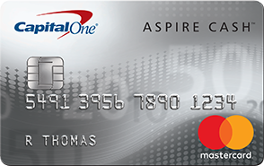 Can you overdraft a capital one platinum credit card