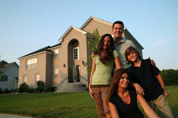 Rent to Own Home Ownership