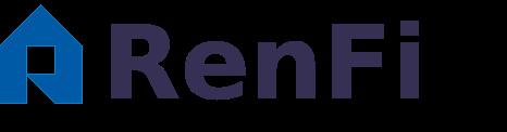 RenFi logo