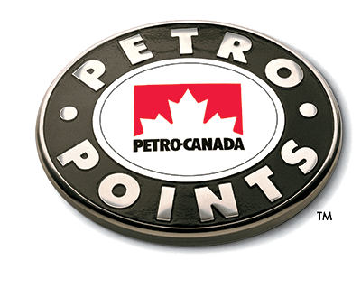 Petro Points Loyalty Program