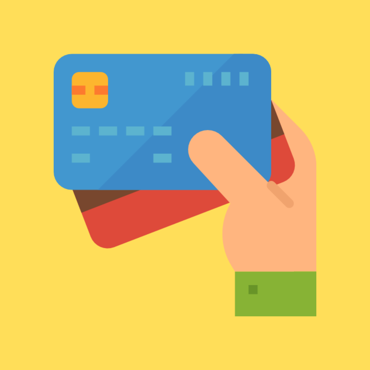 How Credit Cards Can Help (And Hurt) Your Mortgage Application