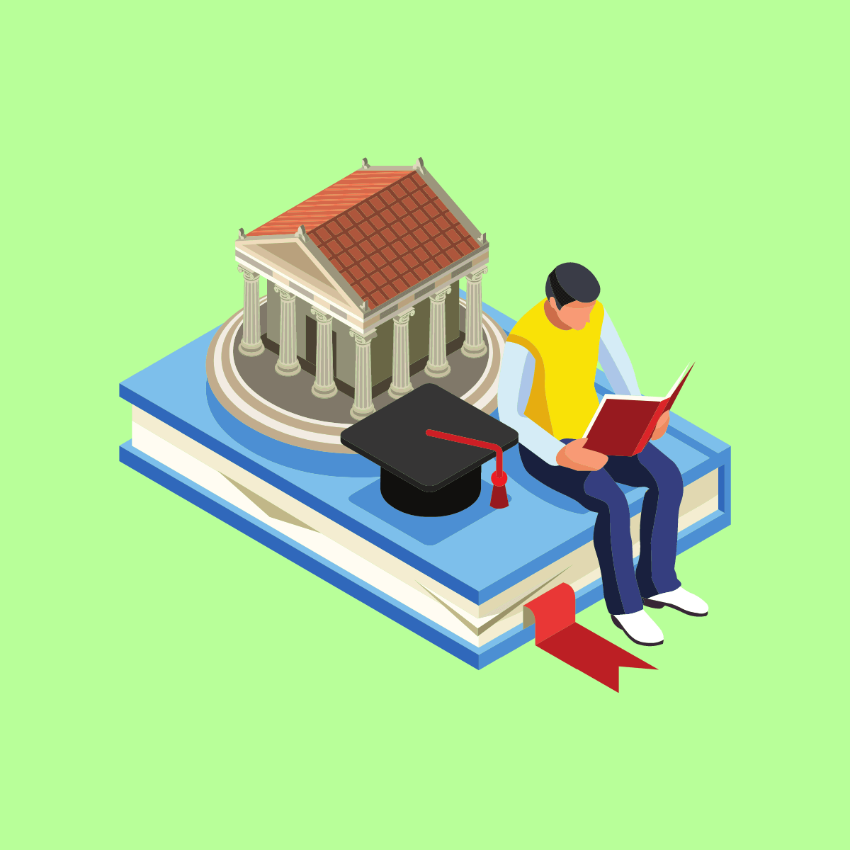 How To Help Your Kid Pay For University Or College
