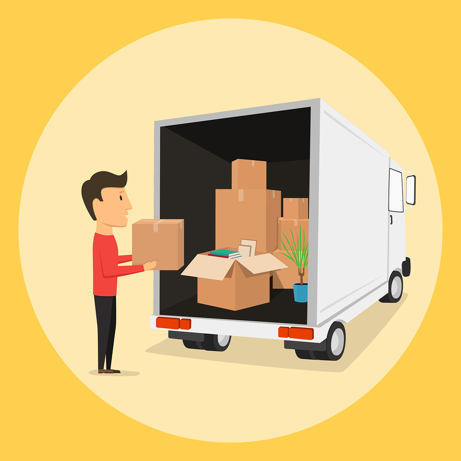 5 Tips for Moving for Cheap