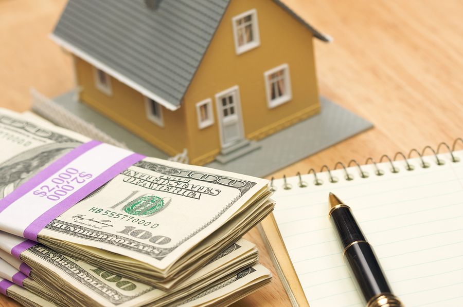 4 Tips To Make Your Mortgage Process Easier