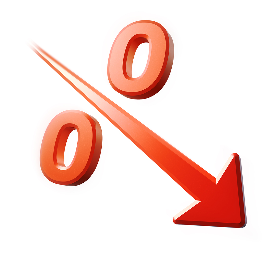 Mortgage Rates Continue Falling