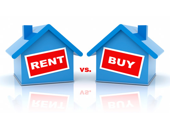 Rent vs Buy: Which is better?