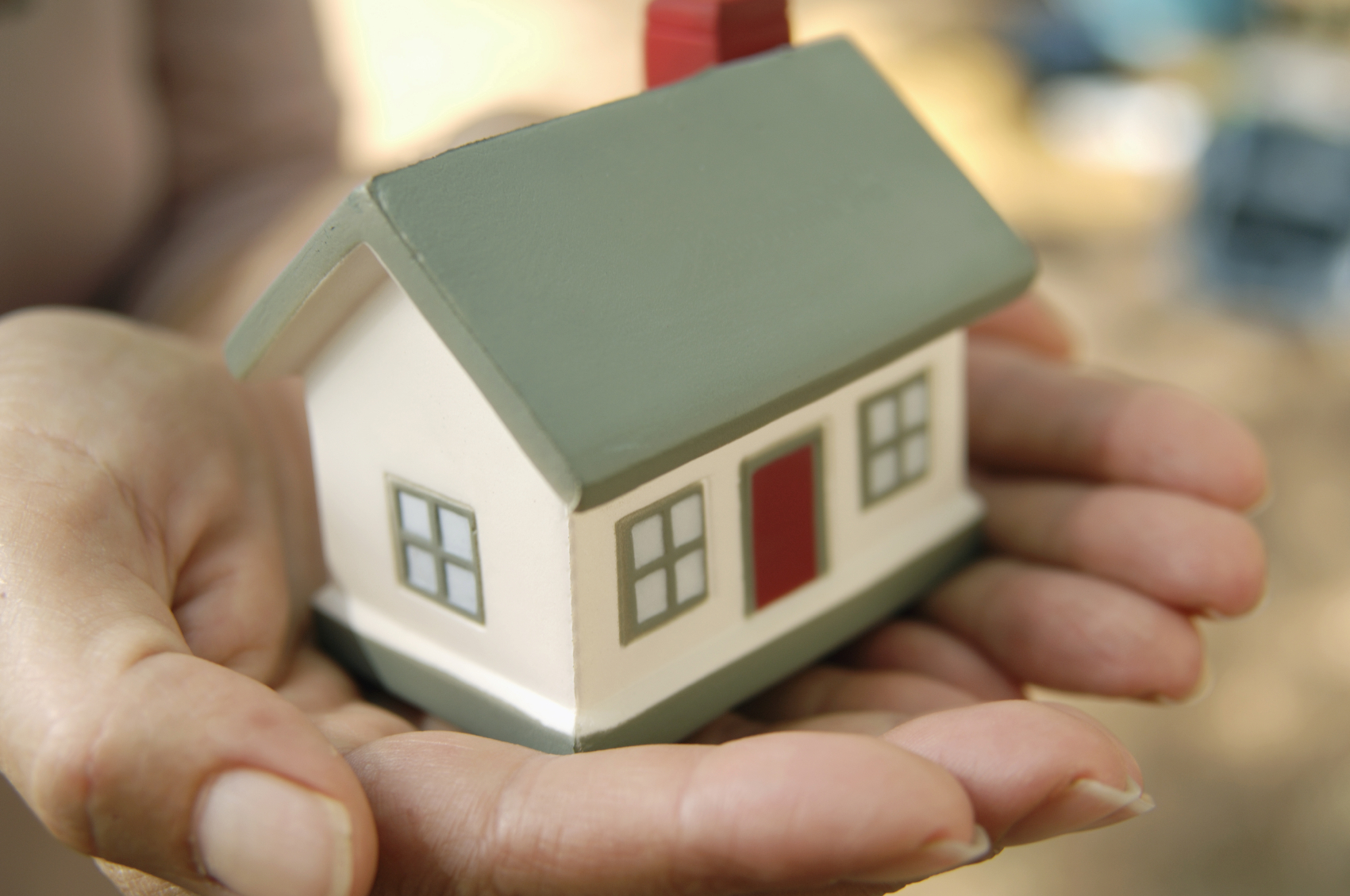 Building Wealth with Home Ownership