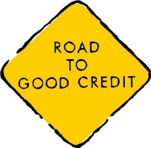 repair bad credit score