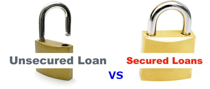 Unsecured Loans Canada