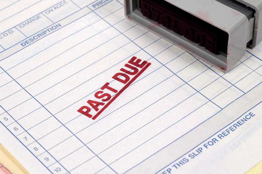 What Happens if you Miss a Mortgage Payment?
