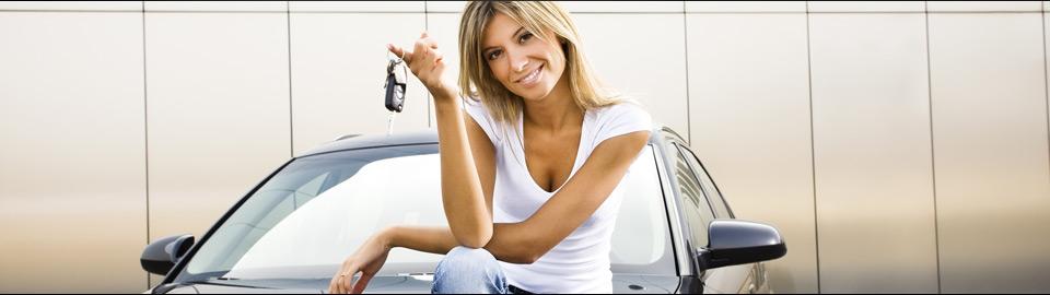 Bad Credit Car Loans in Ottawa