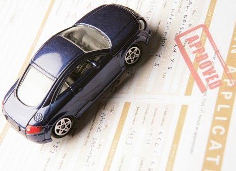 Car Refinancing Options