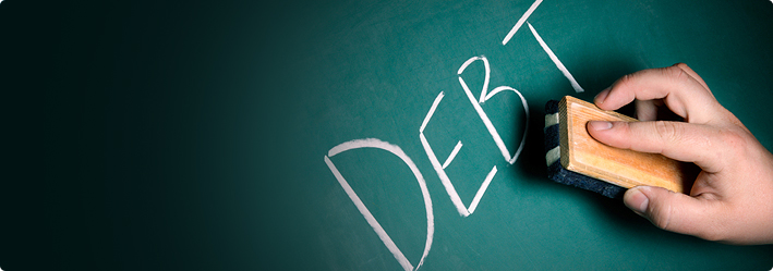 DO IT YOURSELF: Reducing Your Debt