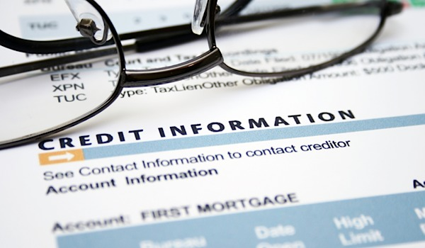 How Credit Report Errors Can Affect Your Credit Rating