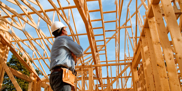 New Construction Mortgages
