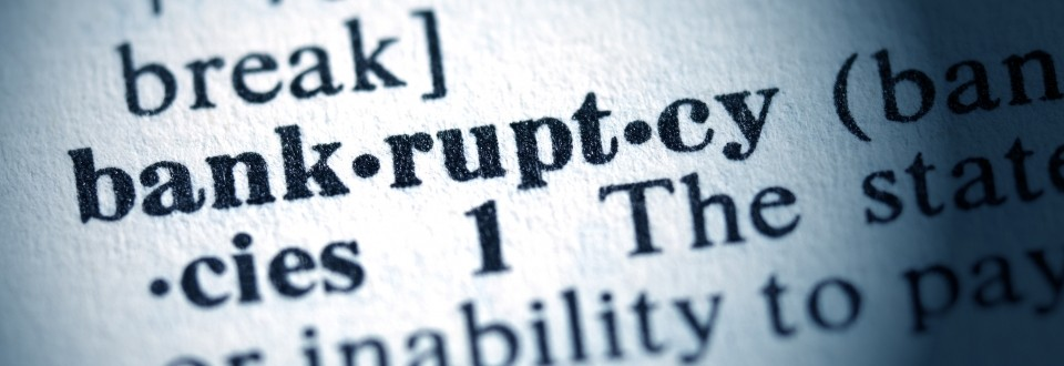 What can I keep if I go bankrupt in Canada?