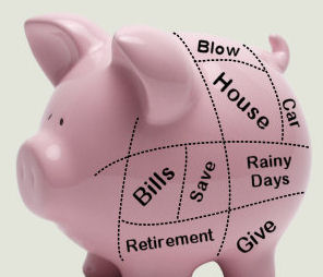 5 Ways To Budget Your Money