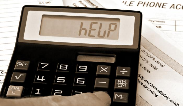 Mistakes to Avoid When Paying Off Debt