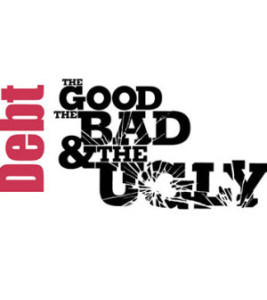 good bad ugly debt