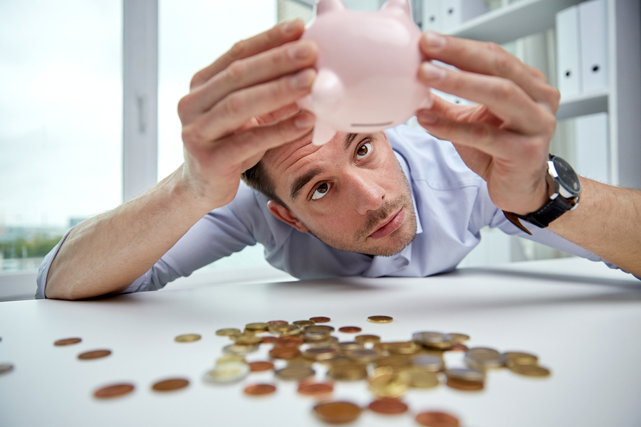 10 Financial Mistakes Young People Make