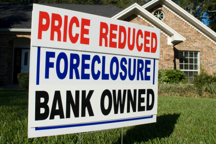 Explaining Foreclosures in Canada
