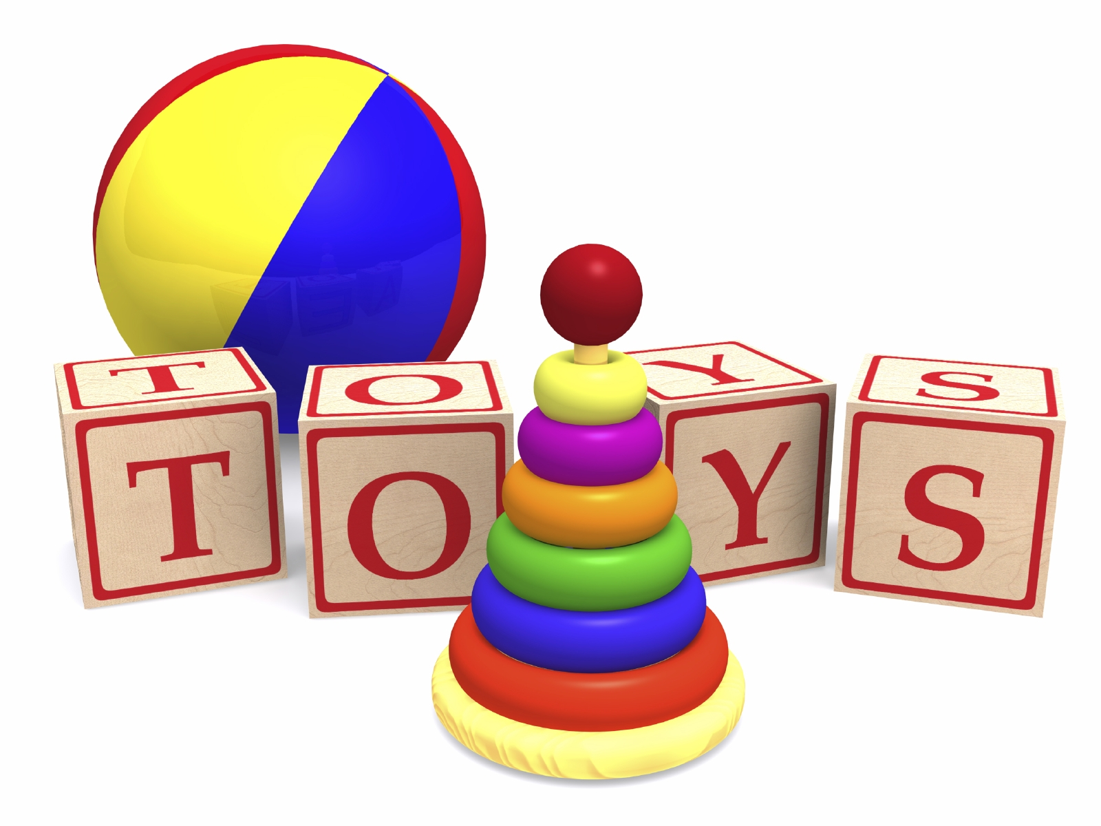 Take on debt to buy assets, not toys