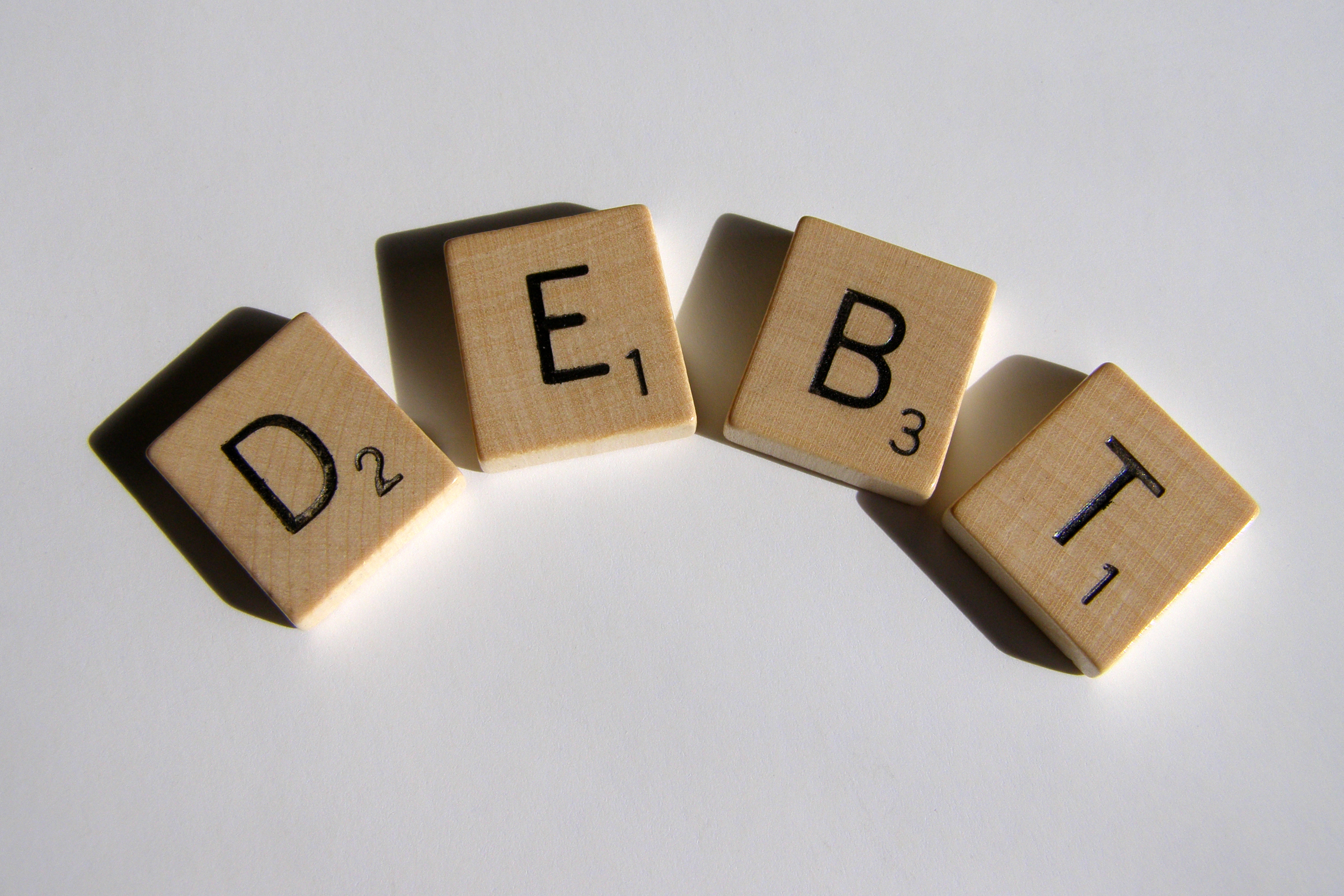 Want to get out of debt? Here's what NOT to do!