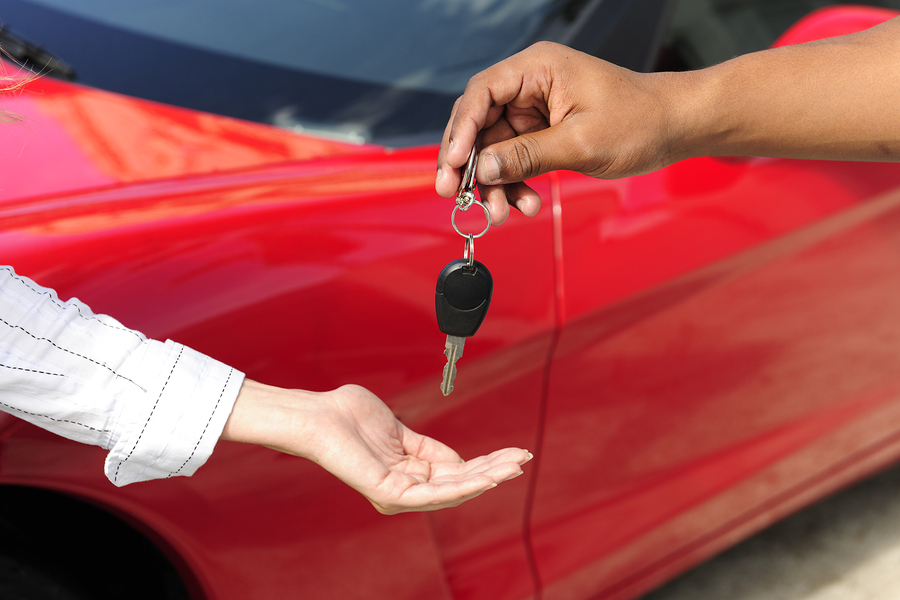 What to ask a lender before getting a car loan
