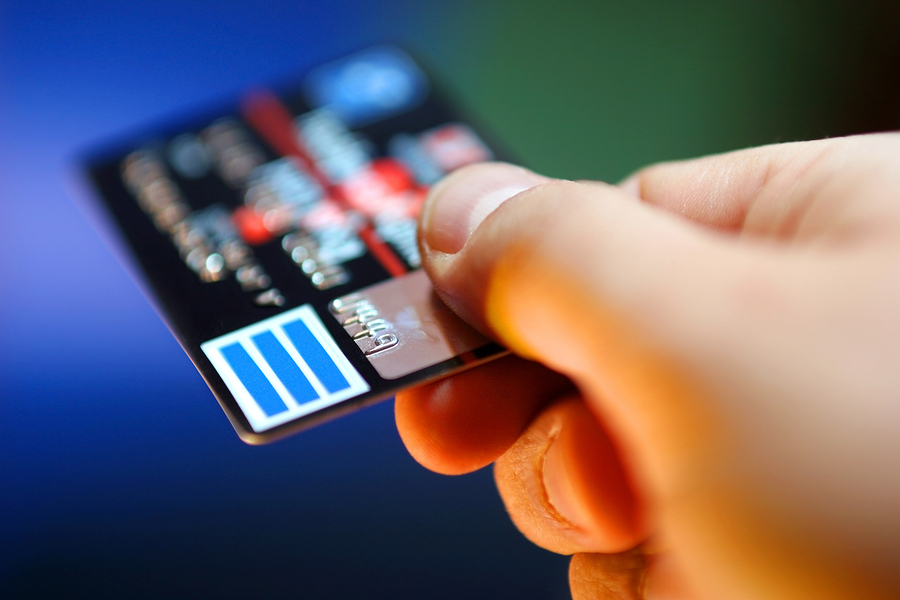 Are You Addicted to Your Credit Cards?