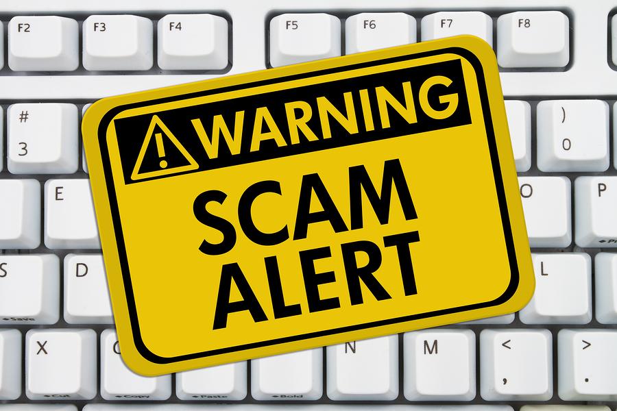 Credit Card Debt Relief Scams