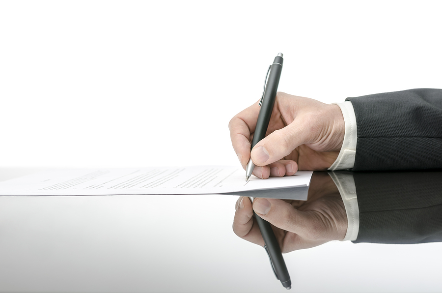Your Rights And Your Risks When You Sign for a Loan