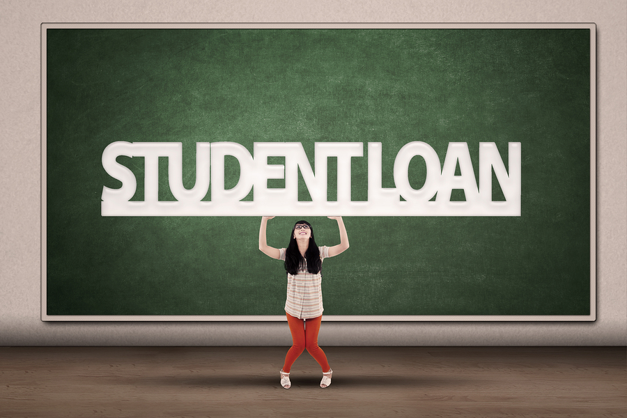 How to Be a Debt Free Student