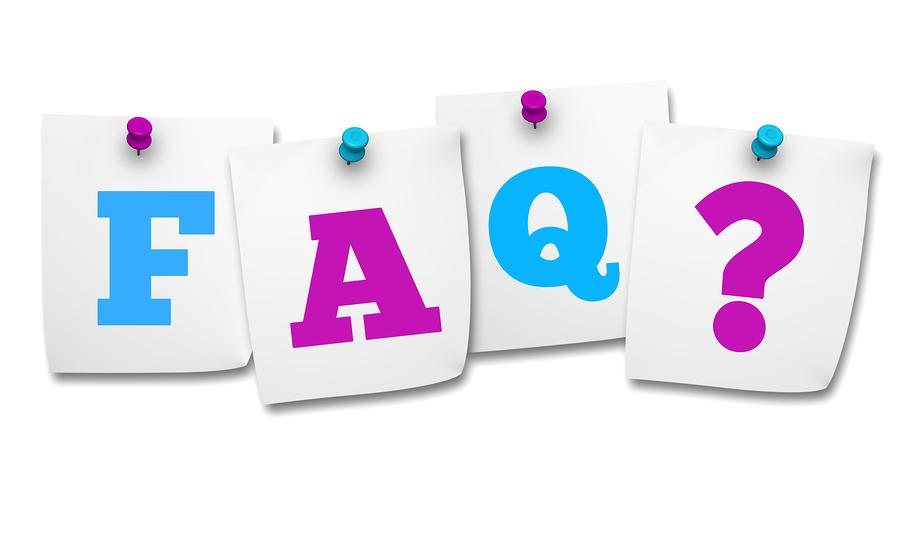Personal Finance Mistakes FAQ: Part 1