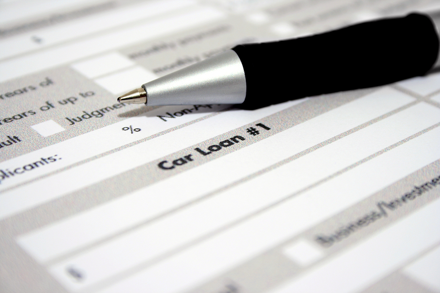 Why was my loan application denied?