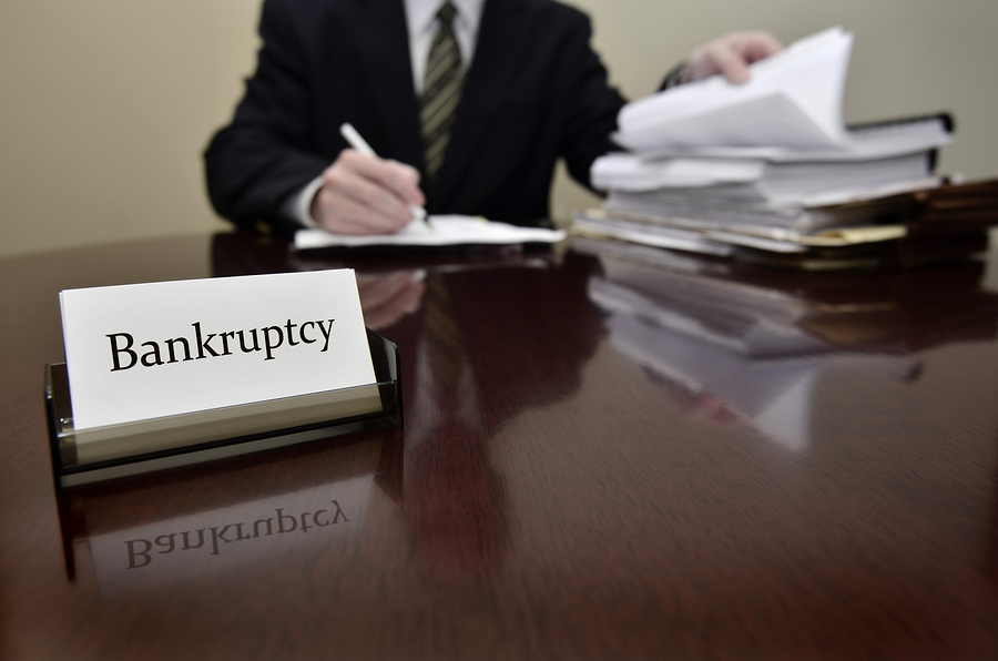 5 Steps to Take after Bankruptcy