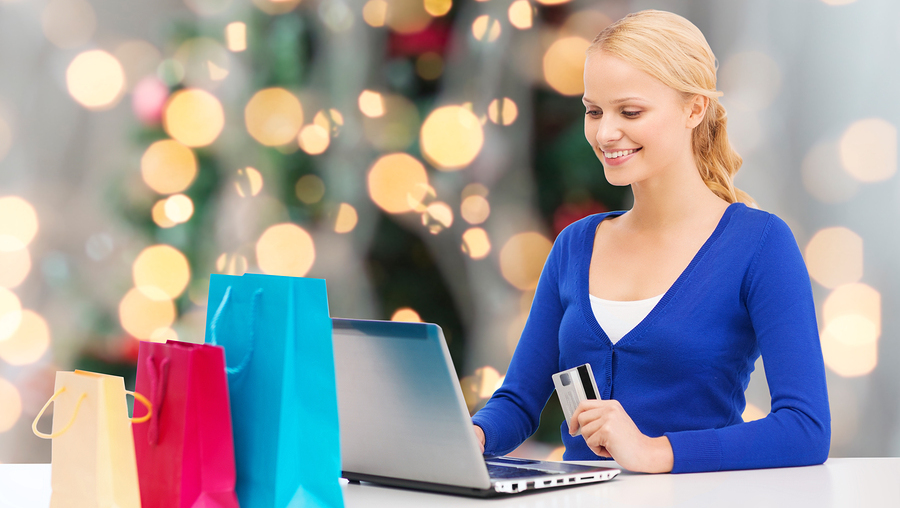 Will Your Holiday Shopping Wreck Your Credit?