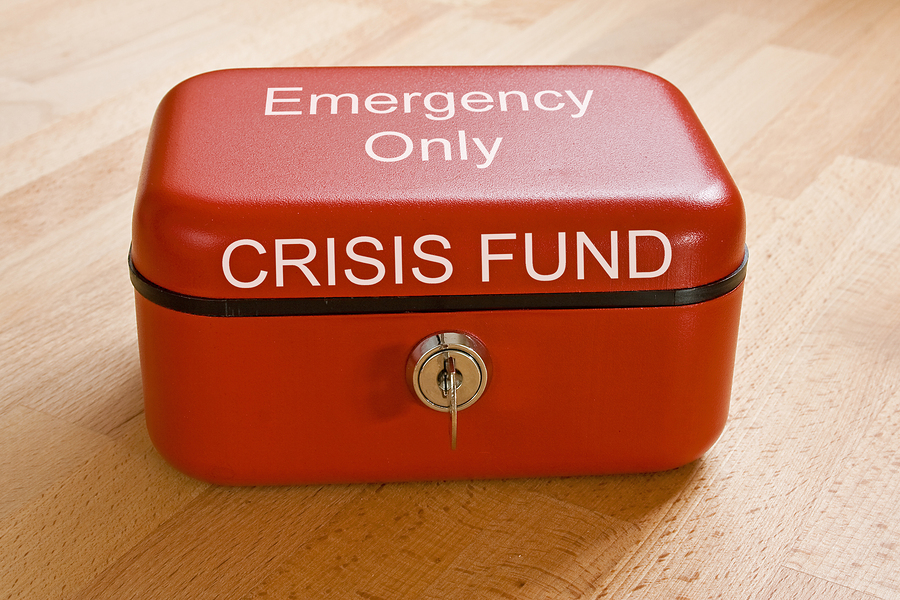 How and Why You Should Start an Emergency Fund