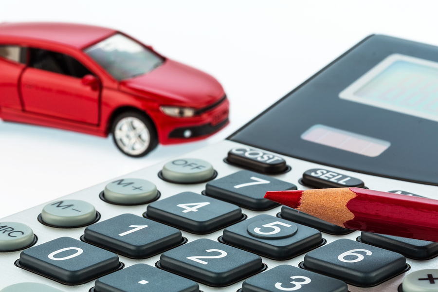 Why You Should Put Your Tax Refund Towards Your Car
