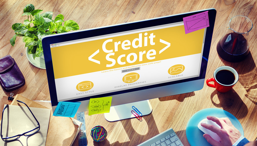 Car Loans 101: Check Your Credit Score First