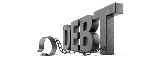 How to deal with Debt