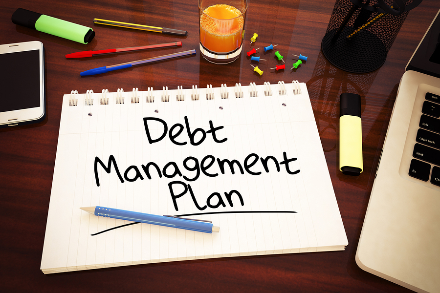 The Benefits of a Debt Consolidation Program