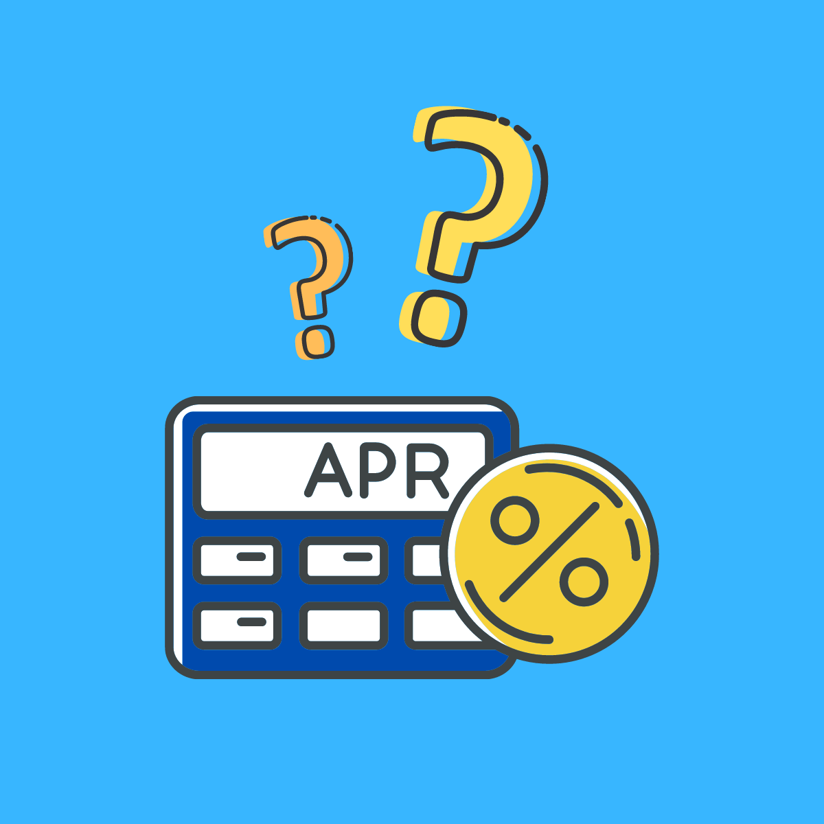 Understanding APR And AIR