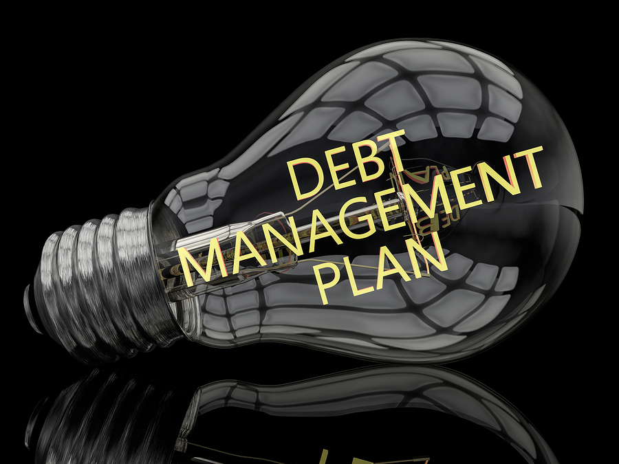 Are You Eligible for a Debt Management Program?