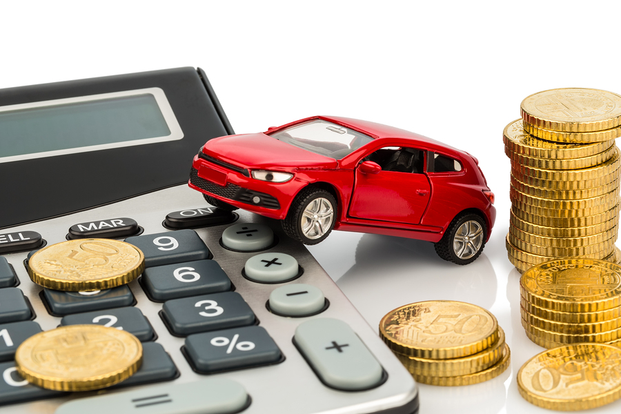 Auto loan interest calculator canada
