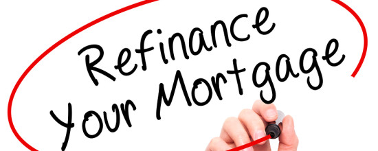 Refinancing 2nd Mortgage How to Refinance a Second Mortgage