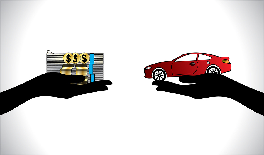 Need a Loan? Use Your Car as an Asset