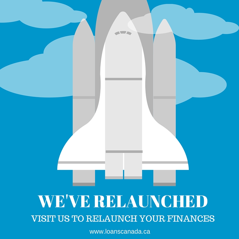 Loans Canada Announces the Re-launch of their Website