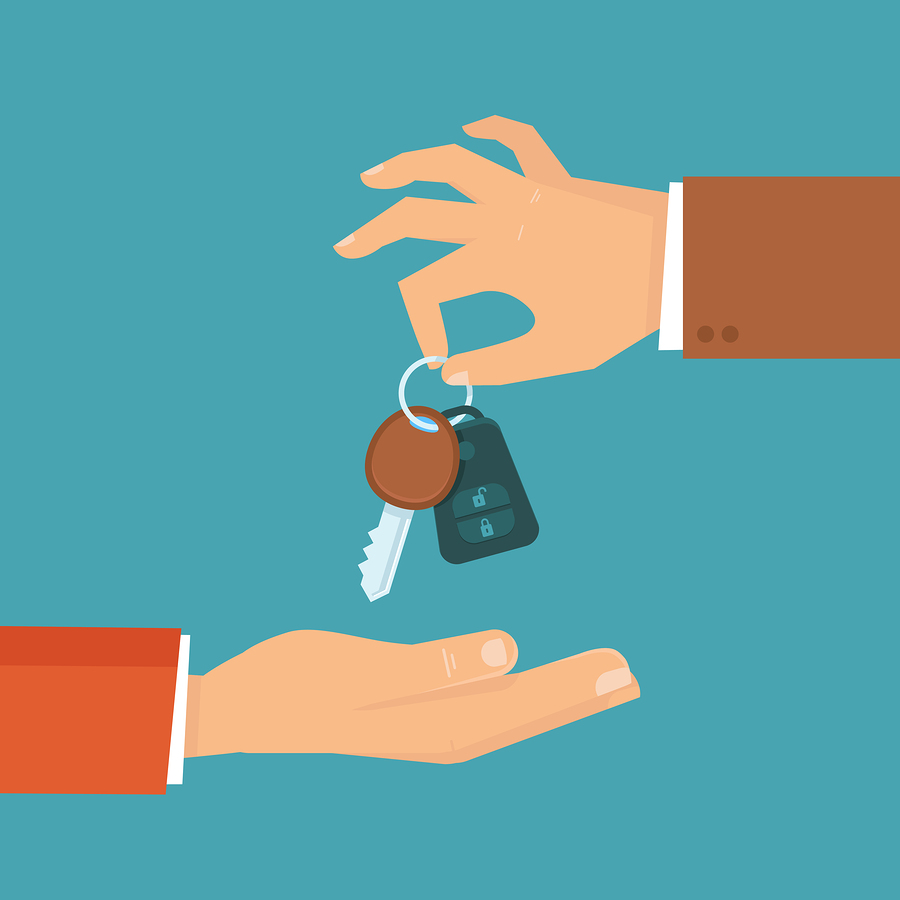 How Buying a Car Affects Buying a House