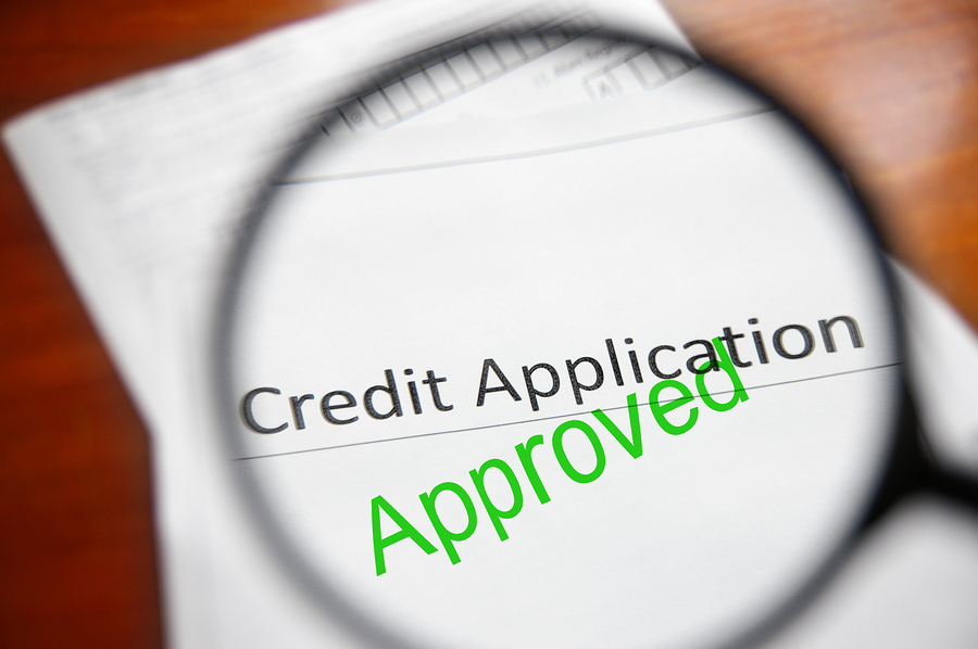 Get A Car With No Credit >> Credit Approval: What To Expect | Loans Canada